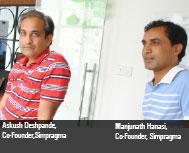 Simpragma: Simple & Practical Solutions for Enterprise Mobile Applications