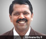 Krishnamurthy R