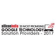 20 Most Promising Google Technology Solution Providers