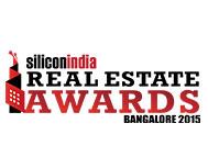 siliconindia Crowns Real Estate Professionals through Bangalore Real Estate Awards 2015