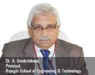 Rajagiri School of Engineering & Technology: Scripting the Success Beyond Academic Excellence
