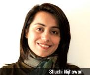 Shuchi Nijhawan