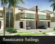 Renaissance Holdings: Building a Paradise of Peace and Calm