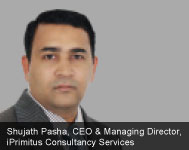 iPrimitus Consultancy Services: Providing a Comprehensive and Integrated Suite of Managed Services