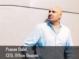Pranav Dalal: A Profile of Success and Courage