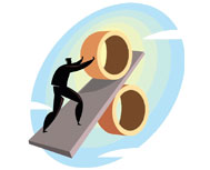 Lending Rescue Measures - A conundrum