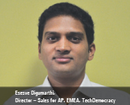 TechDemocracy: Relishing IT Domain with Niche Techno-Functional Expertise