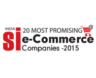 20 Most Promising e-Commerce Companies