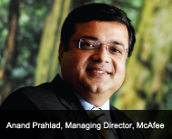McAfee India Centre: Securing enterprises with visionary...
