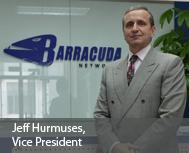 Jeff Hurmuses