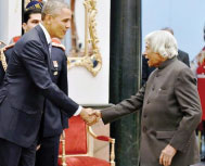 Kalam: An Advocate for Unprecedented Growth in Indo-US Ties
