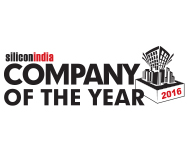 Company of the Year - 2016
