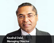 Kaushal Dalal, Managing Director - India, FireEye