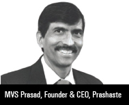 Prashaste: Walking the Talk via effective Implementation Management