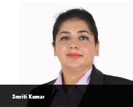 Smriti Kumar, Co-Founder, Airlines Technology