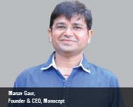 Manav Gaur: The Element of Change