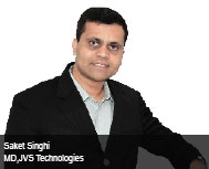 JVS Technologies: Offering Integrated, Interoperable & Cost-effective Healthcare Products