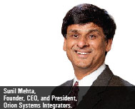 Orion Systems: Delivering Excellence to Exceed Customer...