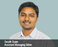 Sarath Syam