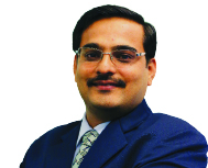 Balram Mehta, Executive Vice President and Head Wind, ReNew Power