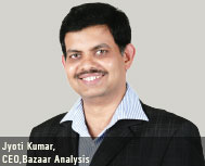 Bazaar Analysis: Leading to Safe Investments with Healthy Returns
