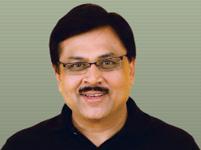 Prashant Parekh