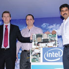 Intel Demonstrates' Cloud-in-a-Box