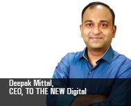 TO THE NEW Digital: Spearheading the Social Media Analytics Revolution