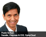 Taking on Security and Privacy in the Cloud