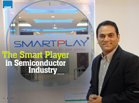 The Smart Player in Semiconductor Industry