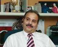 Dr. Pallab Bandyopadhyay