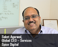 Spice Digital: Serving the Underserved Demography with Innovation as Heart