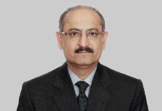 Kanwar Vivek - Senior President-Head Wealth Management, YES Bank