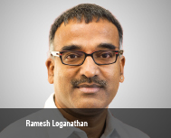 By Ramesh Loganathan, Vice President & Managing Director, Progress Software
