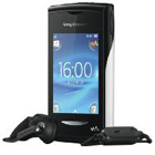 Sony Ericsson Brings out Yendo, First Touchscreen Walkman Phone