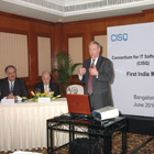 Consortium for IT Software  Quality Launches India Chapter