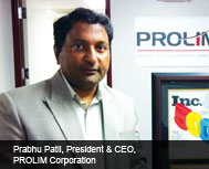 PROLIM Corporation: Empowering Unique Approach to the PLM Domain