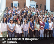 S.P. Jain Institute of Management and Research