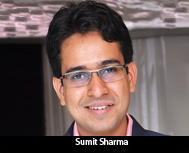 Sumit Sharma, Co-Founder, GoBOLT