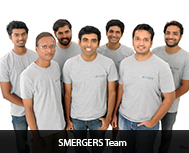 SMERGERS: Connecting Businesses & Investors from Across the World