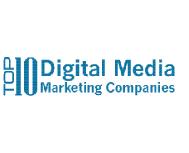 TOP 10 DIGITAL MARKETING COMPANIES