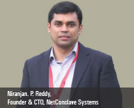 NetConclave Systems: Offering Soup-to-Nuts Cyber Security Services