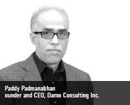 Damo Consulting Inc.: Bringing Deep Market Intelligence to...