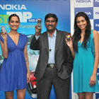 Nokia launches NFC enabled Smartphones