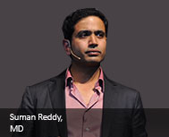 Suman Reddy, MD, Pegasystems India