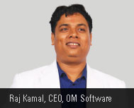 Raj Kamal: An Entrepreneur with a Reason!
