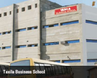 Taxila Business School: A Shining Beacon of Quality Education