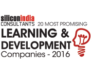 20 Most Promising Learning & Development Consulting Companies - 2016