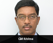 GM Krishna, Associate Director - Marketing, Avnet