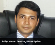 iMicro System:  Driving the Systems  with their Embedded Offerings